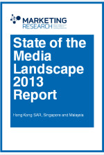 State of the Media Landscape 2013